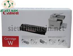Mực Fax Laser đen trắng canon L380S/D320-Catrigde W