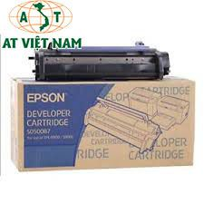 Mực in Laser EPSON EPL 5900-C13S050087-thanh lý